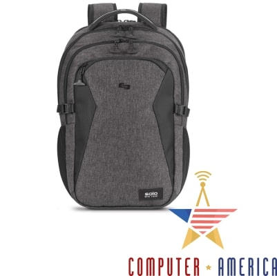 8a9a4f0bbe Short Review  Solo NY - Unbound Backpack